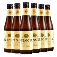 诗宾赛修道士美国原装进口精酿艾尔瓶装啤酒330ml*6瓶