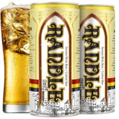 兰德尔精酿原浆啤酒950ml(2罐装)