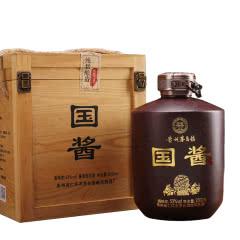 53°贵州茅台镇国酱酒  酱香型白酒 大坛2500ml