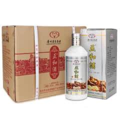 53°贵州茅台集团健康产业正和酒酱香型白酒500ml*6