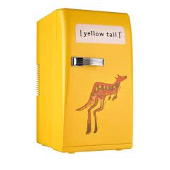 黄尾袋鼠小冰箱