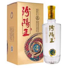 山西汾阳王 晋韵6  45度500ml 清香型白酒 纯粮酿造 单瓶
