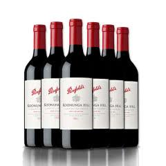 奔富红酒(Penfolds)澳洲进口奔富寇兰山设拉子赤霞珠红葡萄酒750ml(6瓶装)