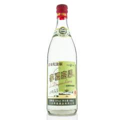 52°李渡高粱1955 浓特兼香型 固态法白酒 复古瓶装酒 白酒 送礼  500ml单瓶