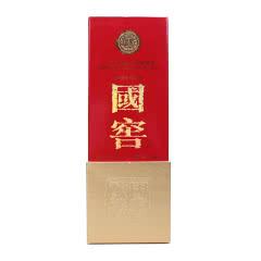 52°国窖1573 浓香型白酒 500ml(2008年)