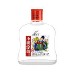 小糊涂仙 (小仙)45度 浓香型白酒 100ml单瓶装