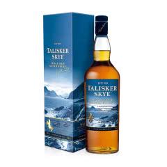 45.8°英国泰斯卡斯凯岛单一麦芽苏格兰威士忌700ml