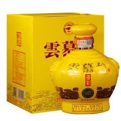 云慕台白酒53°贵州茅台雲慕台多彩 酱香型白酒500ml