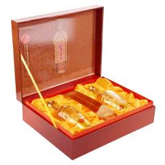 52°五粮液股份公司出品一尊天下幸福美满礼盒 浓香型白酒礼盒装礼品酒500ml(2瓶装)