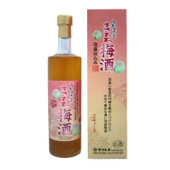 昌广日本梅酒 Masahiro Umeshu Plum