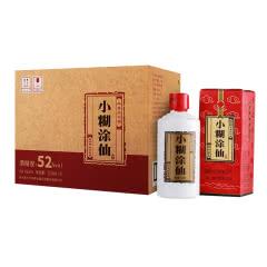 52°小糊涂仙(普仙)250ml*6(整箱)