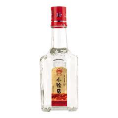 赊店52°浓香型白酒 小赊店250ml单瓶装(线上不兑换任何奖品)