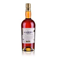 44°法圣古堡侯爵世家单一麦芽威士忌700ml