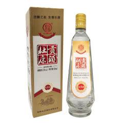 52°杜康贡酒  优质5 纯粮食白酒 单瓶500ml
