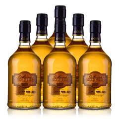 37.5°法国(原瓶进口)法圣古堡公爵金朗姆酒700ml*6