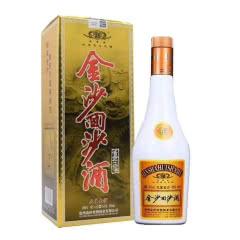 48°贵州金沙回沙酒(2013年出厂) 三星 酱香型500ml