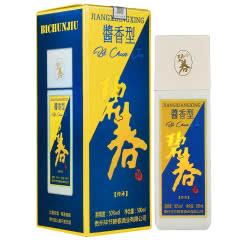 【老品牌/真品质】贵州碧春酒 方瓶传承 50度单瓶装500ml 酱香型白酒 单瓶装
