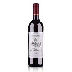 法国红酒原瓶进口AOC蒙迪红磨坊酒庄干红葡萄酒