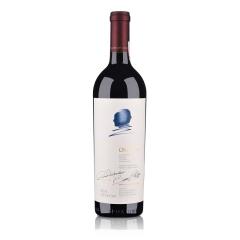 (美国名庄)美国红酒作品一号干红葡萄酒2012 750ml