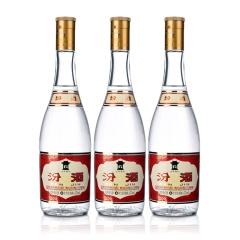 53°黄盖玻瓶汾酒475ml 3瓶装