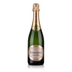 法国美丽时光巴黎之花干型香槟750ml