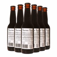 荷兰进口手工精酿帝磨栏风车女沙皇艾萨拉帝王波特啤酒(De Molen)330ml*6