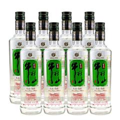 52°牛栏山二锅头珍品陈酿500ml(8瓶装)