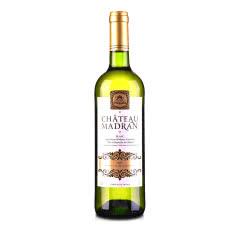 法国梦特骑士城堡干白葡萄酒750ml