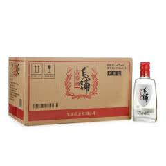 42°劲牌 毛铺苦荞酒 小酒 125ml*24瓶 整箱装配制白酒