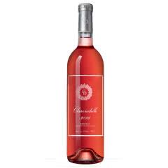 法国侯伯王克兰朵桃红葡萄酒750ml