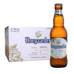 比利时福佳白啤酒(Hoegaarden)330ml*6瓶