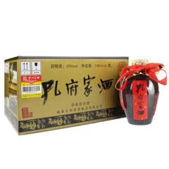 39°孔府家酒 140ml(6瓶装)