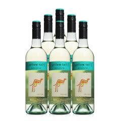 澳大利亚黄尾袋鼠慕斯卡半甜白葡萄酒750ml*6