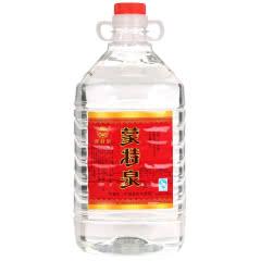 42°蒙特泉桶装散酒10斤白酒粮食酒5L 浓香型白酒内蒙低度白酒5000ml
