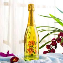 意大利原瓶进口红酒莫斯卡托恋爱香槟酒高泡甜起泡酒女士红葡萄酒气泡酒750ml