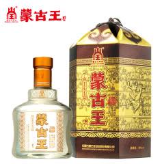 蒙古王39度金帐3系列单瓶500ml浓香型白酒