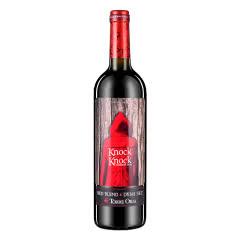 【买1赠1】西班牙奥兰小红帽半甜红葡萄酒750ml