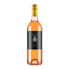 【包邮】南非蓝楹花皮诺塔吉桃红葡萄酒750ml