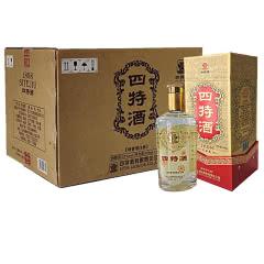 52° 四特 1898纪念版 500ml(6瓶装)整箱 特香型白酒
