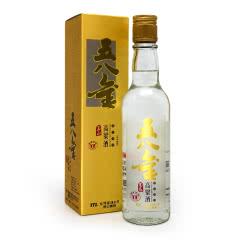 【新酒特惠】58°台湾玉山高粱酒 五八金清香型高度白酒300ml