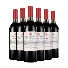 奔富(Penfolds) 澳洲原装进口洛神山庄系列红葡萄酒750ml*6 赤霞珠干红葡萄酒