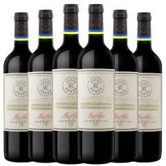 拉菲罗斯柴尔德凯洛酒庄系列干红葡萄酒 阿根廷进口红酒 马尔贝克拉菲750ml*6