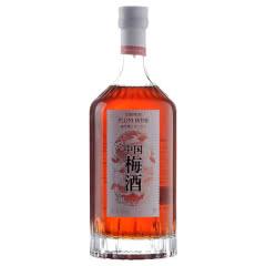 赋比兴 中国梅酒梅子味甜果酒女生青梅酒果酒女士酒520ml 红茶梅酒