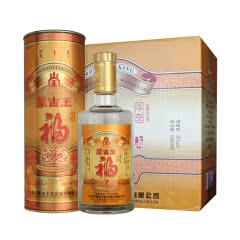 蒙古王 38度桶装平安福整箱500ml*6瓶 浓香型白酒