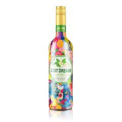法国茉莉花水果童话茉莉花茶风味配置酒750ml