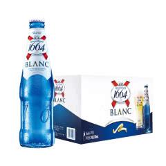 1664小麦白啤酒330ml(24瓶)