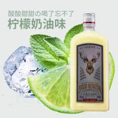 17º野格哈古雷斯柠檬奶油利口酒700ml
