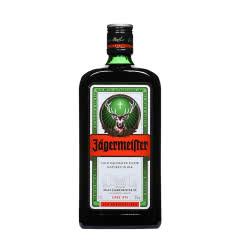 35°网红爆款 德国野格利口酒 700ml*1瓶