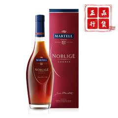 40°法国(Martell)马爹利名士干邑白兰地进口洋酒名仕700ml