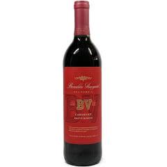 美国原瓶原装进口璞立酒庄BV 13.8%VOL 加州系列赤霞珠干红葡萄酒 750ML*1瓶